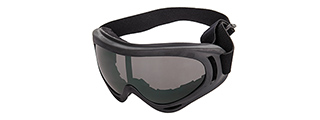 2609 YELLOW LENS GOGGLES