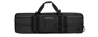 "511-56222-019 5.11 TACTICAL 42"" VTAC MKII DOUBLE RIFLE CASE - BLACK"
