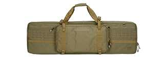 "5.11 TACTICAL 42"" VTAC(R) MKII DOUBLE RIFLE CASE - SANDSTONE"