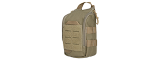 511-56300-328 5.11 TACTICAL UCR IFAK MEDIC POUCH (SANDSTONE)