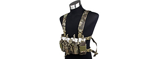 D-MITTSU CHEST RIG (MAD)