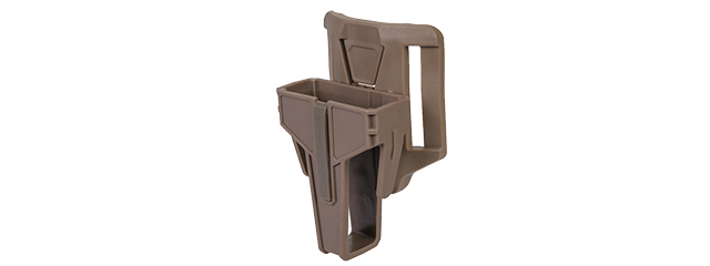 AC-538T FSMR POUCH FOR M4/BELT (DE)