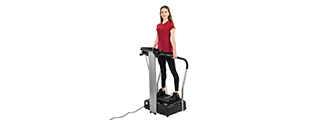 AU-503 AUWIT DIGITAL MOTORIZED FITNESS PLATFORM MACHINE