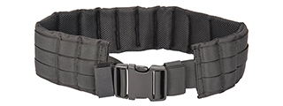 CA-1059BN MOLLE BATTLE BELT (BK)