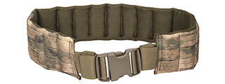 CA-1059F MOLLE BATTLE BELT (AT-FG)