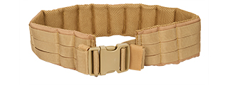 CA-1059KN MOLLE BATTLE BELT (CB)