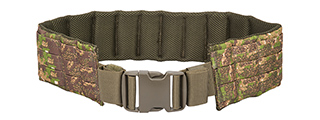 CA-1059P MOLLE BATTLE BELT (PC GREEN)