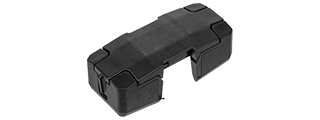 CA-1098B SMR DUST-E MAG COVER ATTACHMENT (BK)