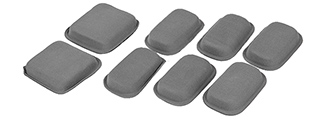 CA-1103A CP HELMET PROTECTIVE PADS, SET OF 8