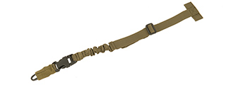 CA-1440G QR MOLLE ATTACHMENT BUNGEE SLING (OD)