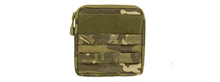 CA-1466MT MOLLE ADMIN MEDICAL EMT POUCH (CAMO TROPIC)