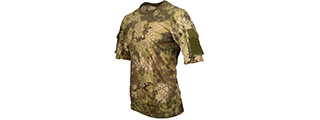 CA-2741M-L LANCER TACTICAL SPECIALIST ADHESION T-SHIRT - LARGE (MAD)