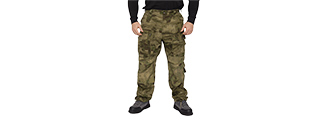 CA-2748F-S ALL-WEATHER TACTICAL PANTS (AT-FG), SM