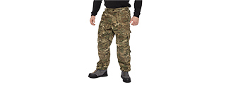 CA-2748MA-S ALL-WEATHER TACTICAL PANTS (CAMO), SM