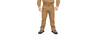 CA-2752CB-L RIPSTOP OUTDOOR WORK PANTS (CB), LG