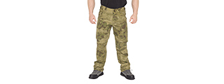 CA-2752F-S RIPSTOP OUTDOOR WORK PANTS (AT-FG), SM