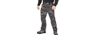 CA-2752LE-S RIPSTOP OUTDOOR WORK PANTS (AT-LE), SM