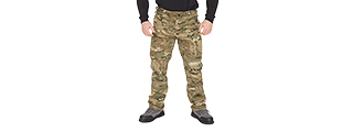 CA-2752MA-S RIPSTOP OUTDOOR WORK PANTS (MODERN CAMO), SM
