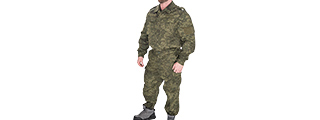 CA-2770RP-L RUSSIAN BDU UNIFORM SETS (TETRIS LETO), LG