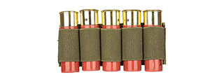 CA-310ACC-G SHOTGUN SHELL HOLDER (OD)