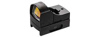 Lancer Tactical CA-411B Mini Red Dot Reflex Sight
