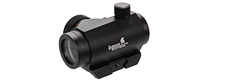 Lancer Tactical CA-420B Mini Red & Green Dot Sight
