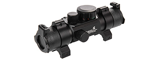 CA-442B 4 RETICLE SCOPE