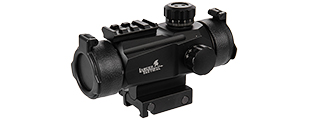 CA-444B TACTICAL RED & GREEN DOT SIGHT