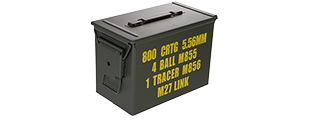 CA-5001 AMMO CAN (LARGE)
