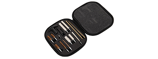 CA-5054 GUN CLEANING KIT, EVA BOX