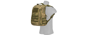 CA-L113F MOLLE ADHESION SCOUT ARMS BACKPACK (ATFG)