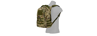 CA-L113ME MOLLE ADHESION SCOUT ARMS BACKPACK (HLD)