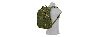 CA-L113MT MOLLE ADHESION SCOUT ARMS BACKPACK (CAMO TROPIC)