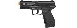 CB-21304 TAURUS PT 24/7 CO2 SEMI-AUTOMATIC PISTOL (BK)