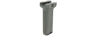 D-G12MG BR STYLE FORCE GRIP (GRAY), LONG