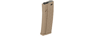 D-HM1T HEXMAG LICENSED AIRSOFT MAG 120RDS (DE)