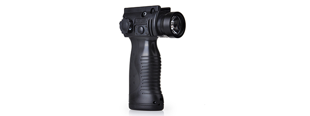 EX055 STL-300J TACTICAL FLASH LIGHT & LASER