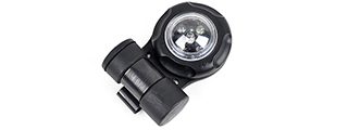 EX079B VIP LIGHT IR SEALS VERSION (BLACK)
