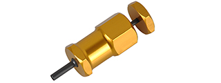 EX123 PIN OPENER (GOLD)