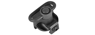 EX257B M7 SCOUT LIGHT MOUNT FOR M600C/M300A (BLACK)