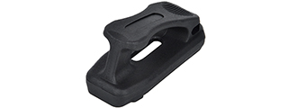 ELEMENT REPLACEMENT MAGAZINE RANGER FLOORPLATE FOR M4 PMAG - BLACK