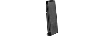 G2-CLIP 11 ROUND SPRING MAGAZINE FOR G2 PISTOL (COLOR: BLACK)