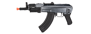 G28S GALAXY BETA AEG AK47 CQB RIFLE (BLACK)