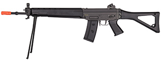 JG080 NAVAL SEAL S-550 AEG RIFLE (BK)