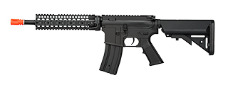 JG4009MGB MULTIPURPOSE TACTICAL RIFLE (BLACK)