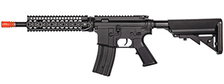 JG4009TB MULTIPURPOSE TACTICAL RIFLE (BK)