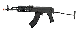 LCT-TX-65-AEG LCT AIRSOFT STEEL TX-65 AEG RIFLE (BLACK)