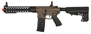 "LT-18AT 10.5"" ADVANCE RECON CARBINE (DARK EARTH)"