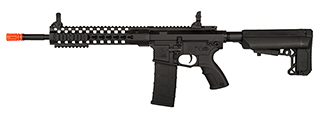 "LT-18BB 14.5"" ADVANCE RECON CARBINE (BLACK)"