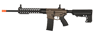 "LT-18CT 16"" ADVANCE RECON CARBINE (DARK EARTH)"